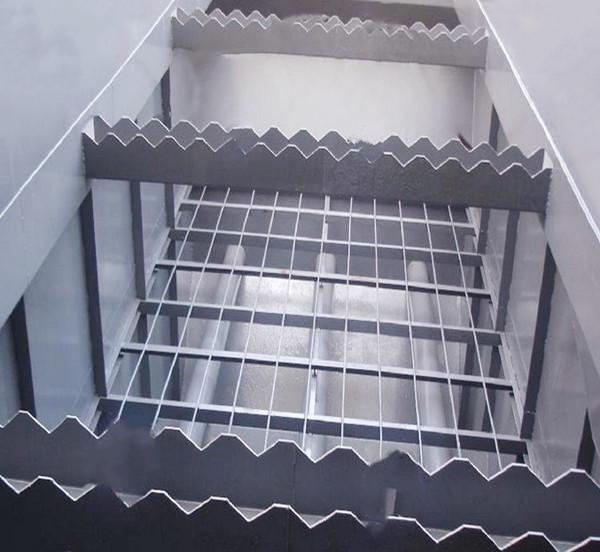 絮凝沉淀池安装施工程序